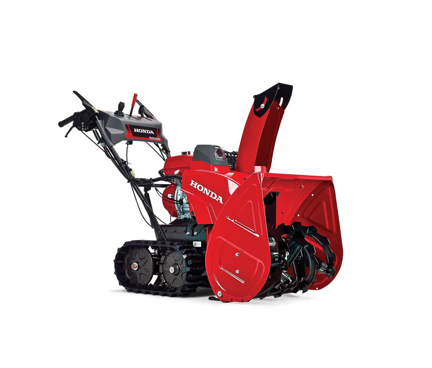 Honda HSS724CT 2021