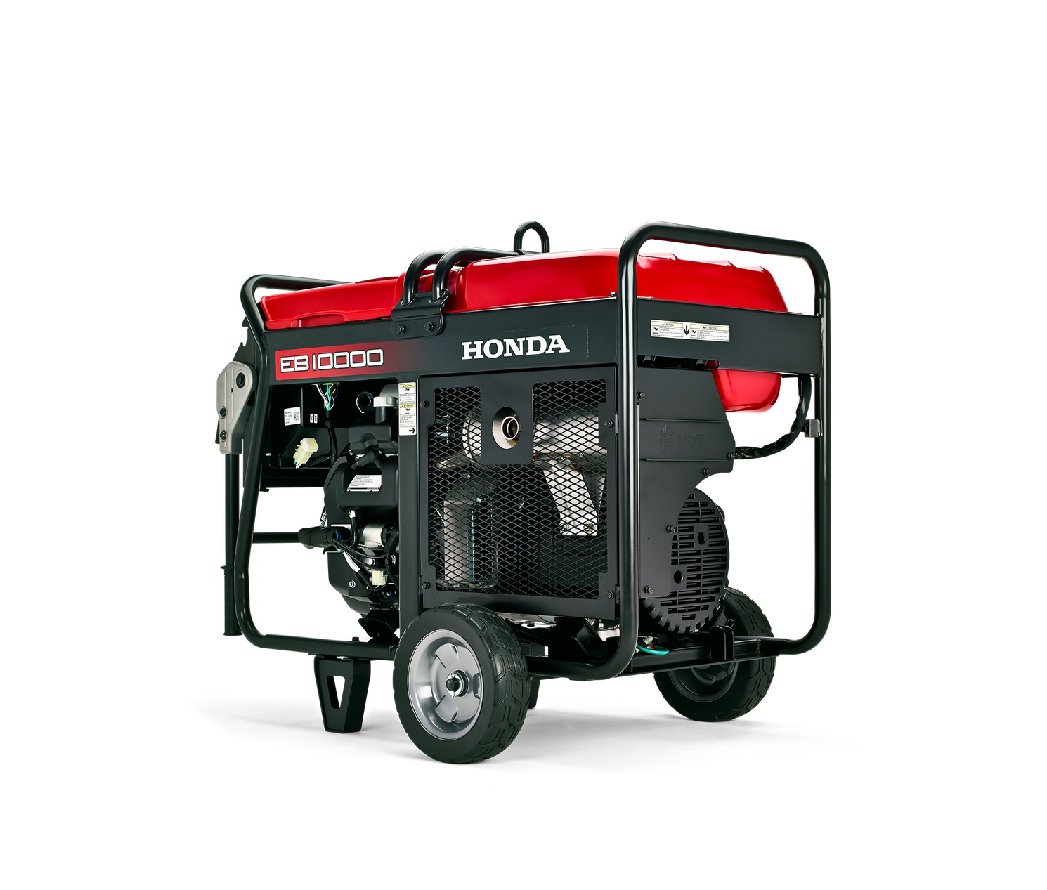 Honda Génératrices EB10000C1