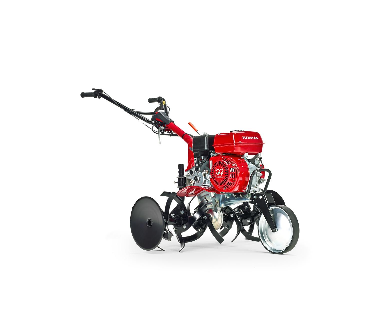 Honda Motoculteurs F501HK8C2 2021
