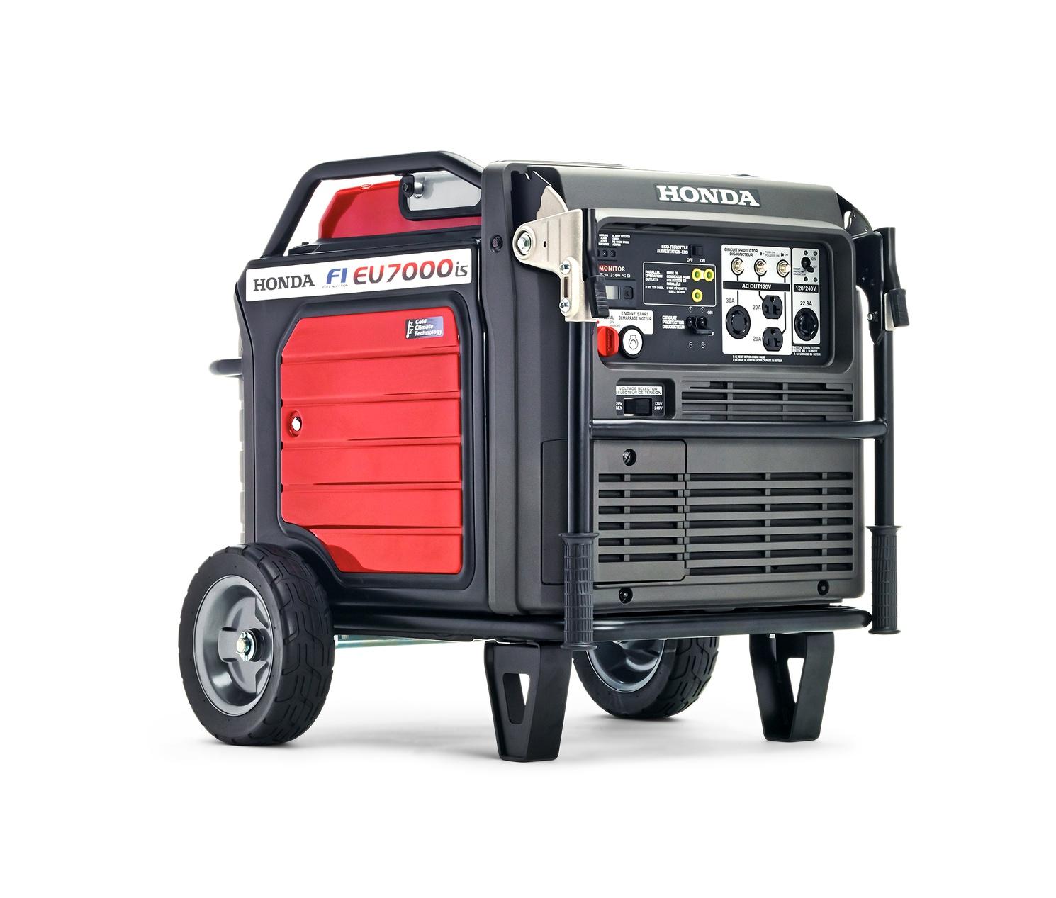 Honda EU7000isCT1   2021