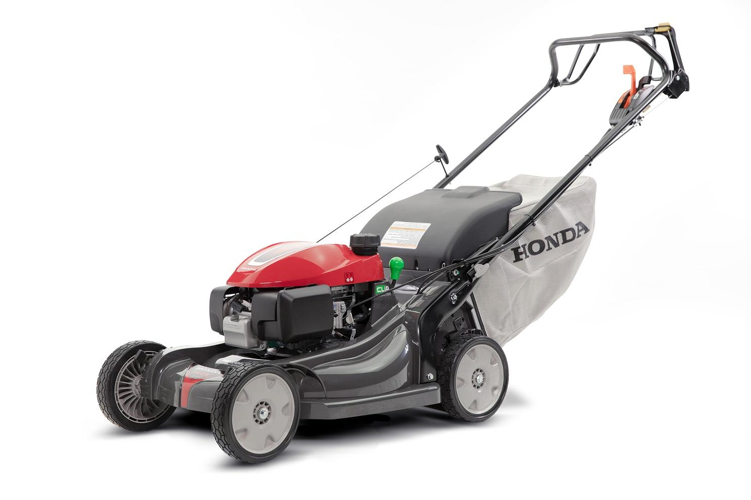 Honda Tondeuses HRX2176HYC