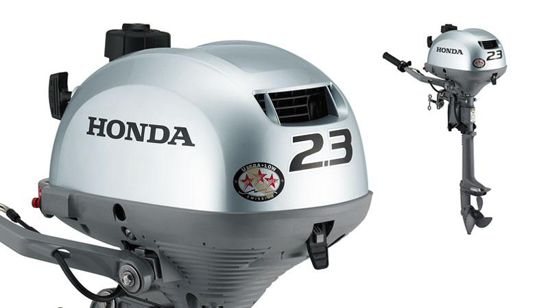 Honda BF2.3 2021