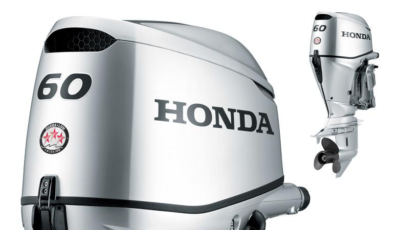 Honda BFP60 2021
