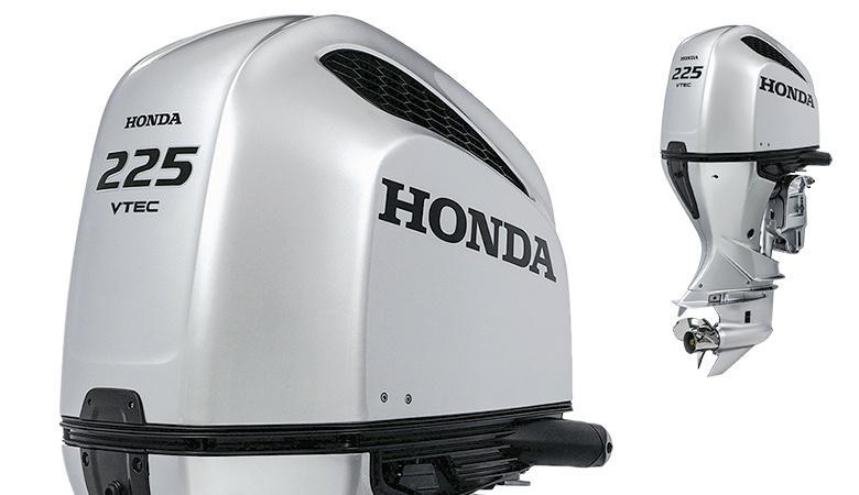 Honda BF225D 2021