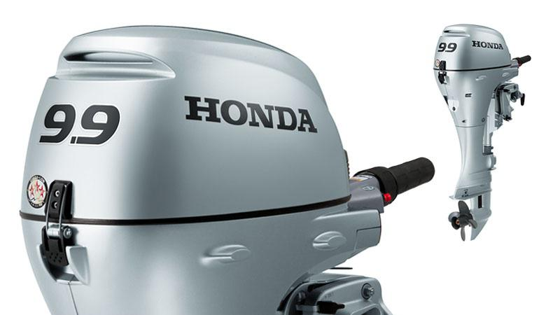 Honda BF9.9 2021
