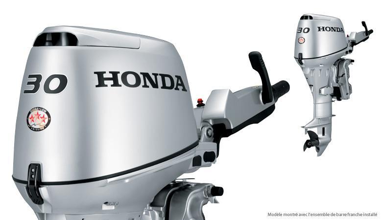 Honda BF30   2021