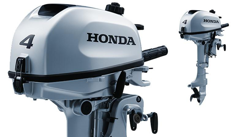 Honda BF4   2021