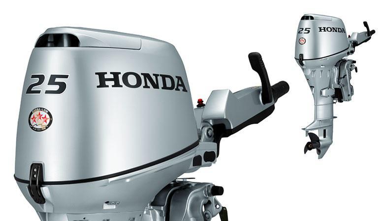 Honda BF25   2021