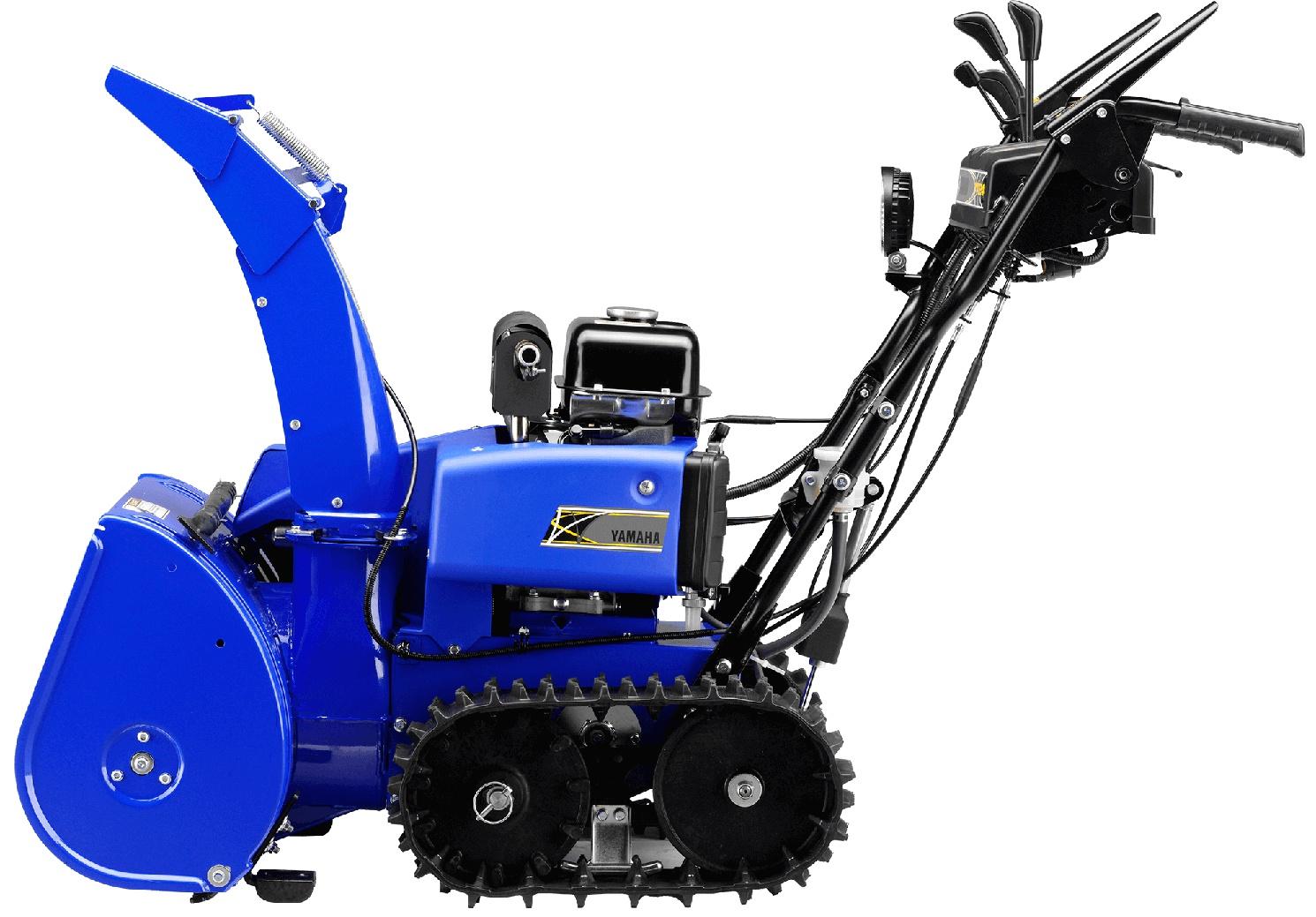 Yamaha YT624EJA Bleu