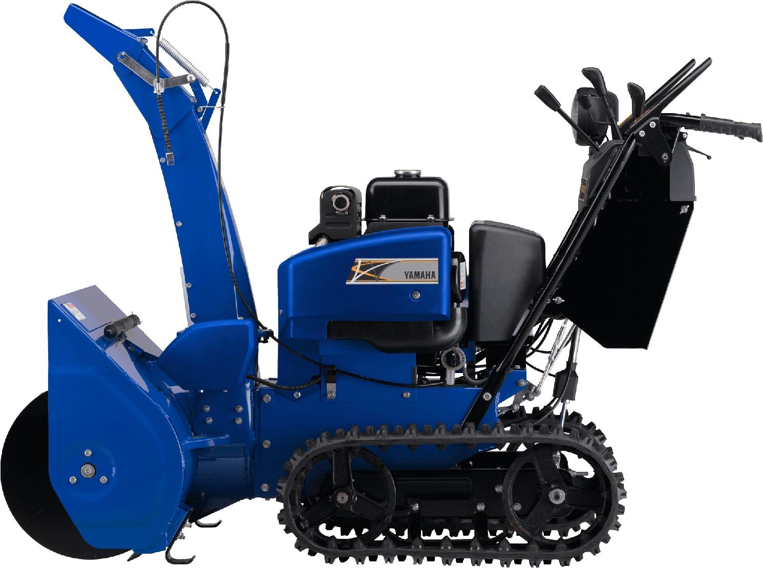 Yamaha YT1332ED Bleu