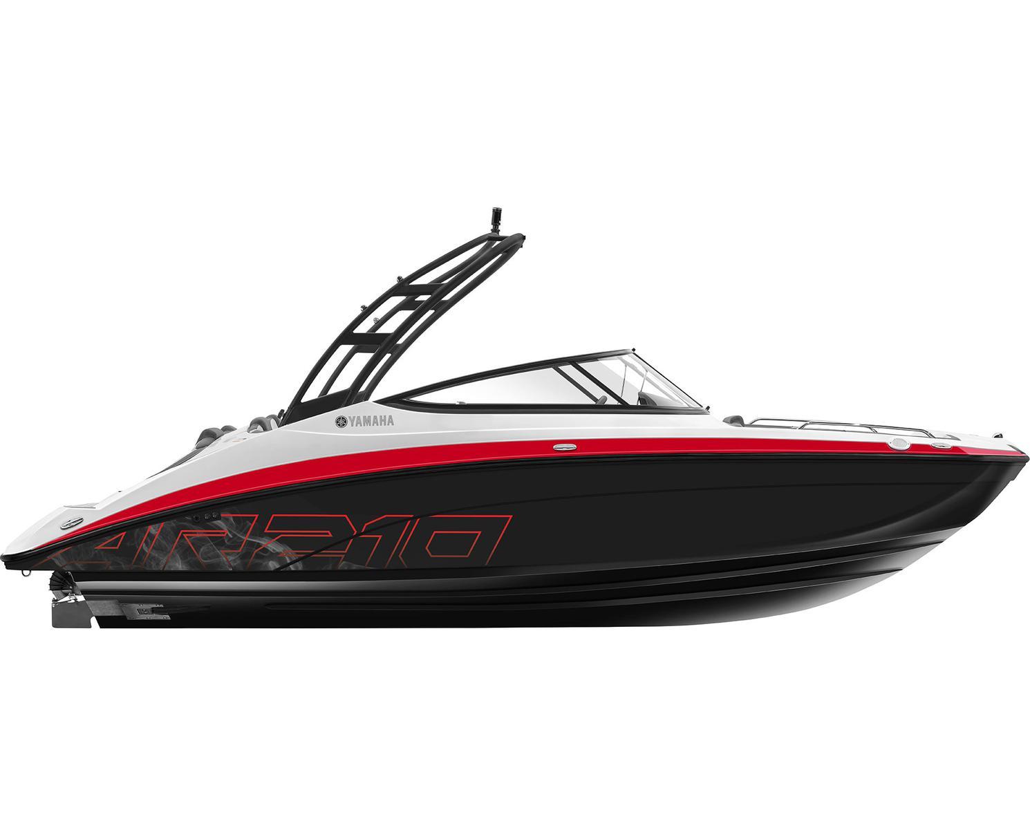 Yamaha AR210 Black