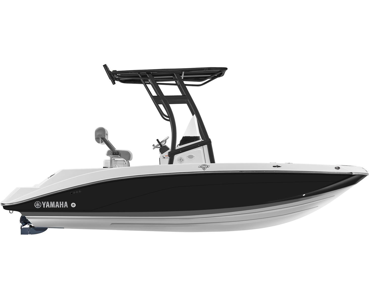 Yamaha 195 FSH Sport Noir 2021