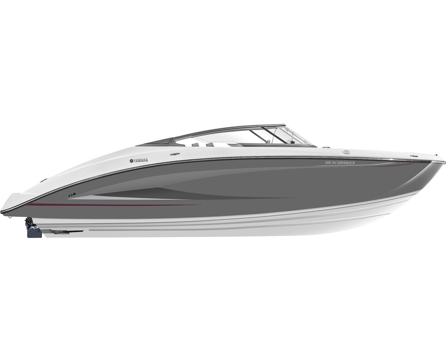 Yamaha SX250 Suede Grey