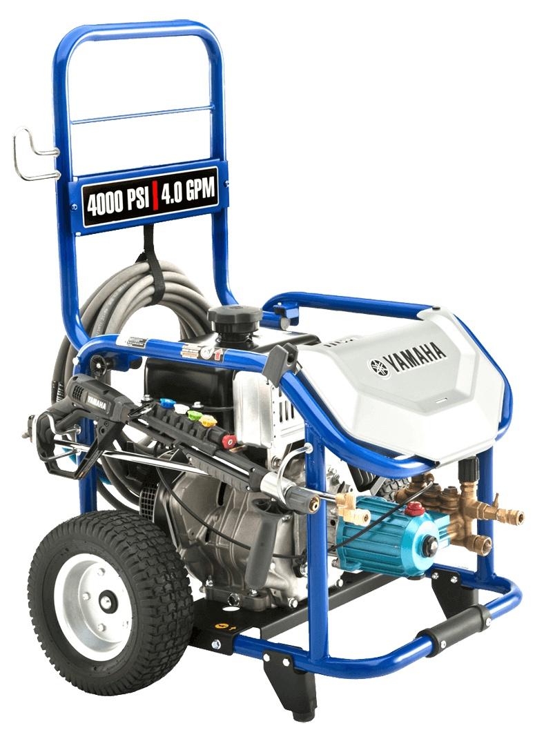 Yamaha Pressure Washers PW4040