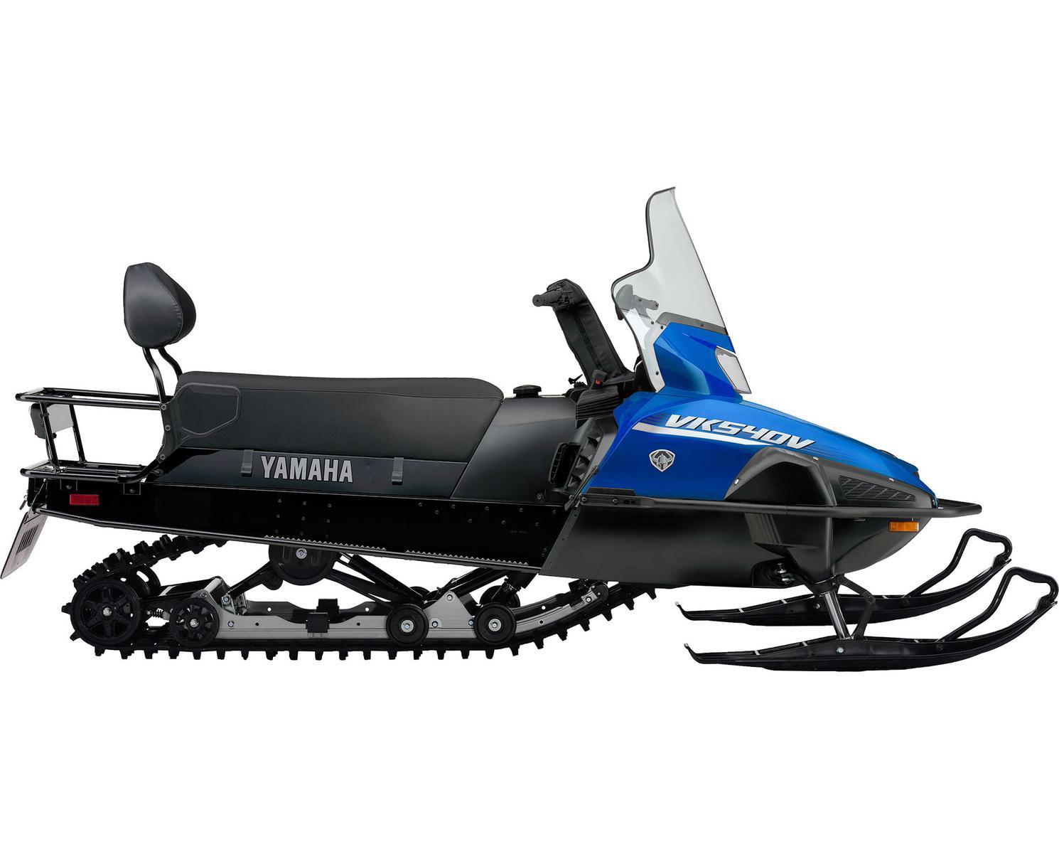 Yamaha VK540 Bleu Impact 2022