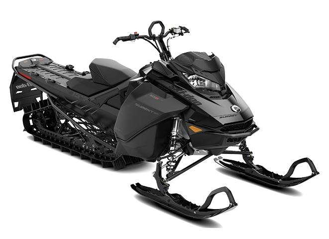 Ski-Doo Summit SP Rotax 600R E-TEC Noir 2022