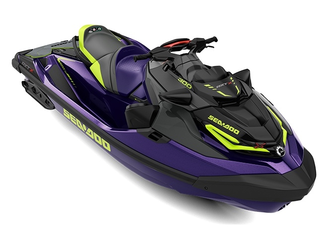 Sea-Doo RXT-X 300 Mauve nuit 2021
