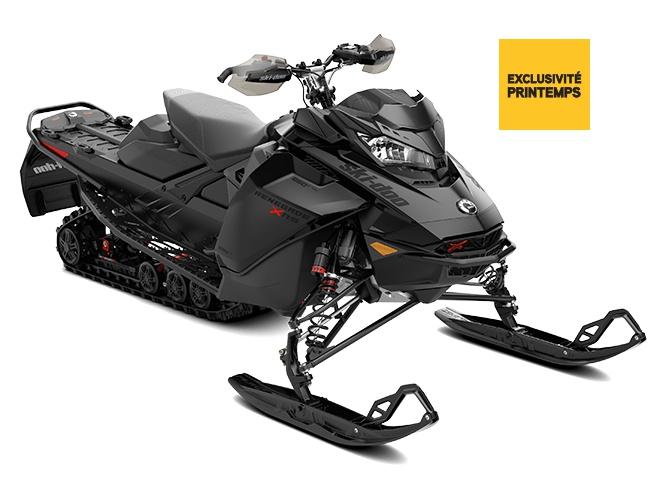 Ski-Doo Renegade X-RS Rotax 850 E-TEC Noir 2022