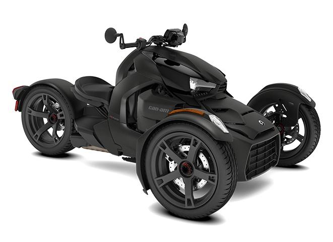 2021 Can-Am Ryker Rotax 600 ACE