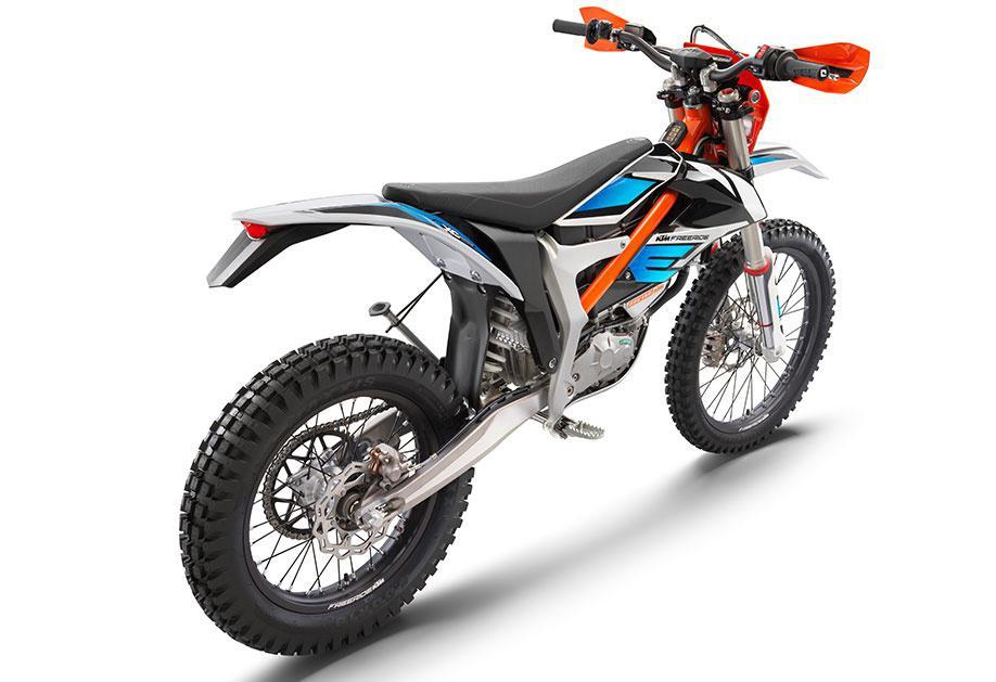 KTM Freeride E-XC 2022