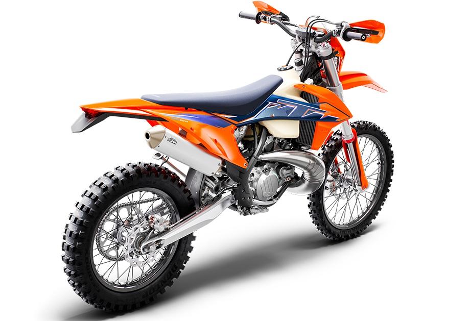 2022 KTM 250 XC-W TPI