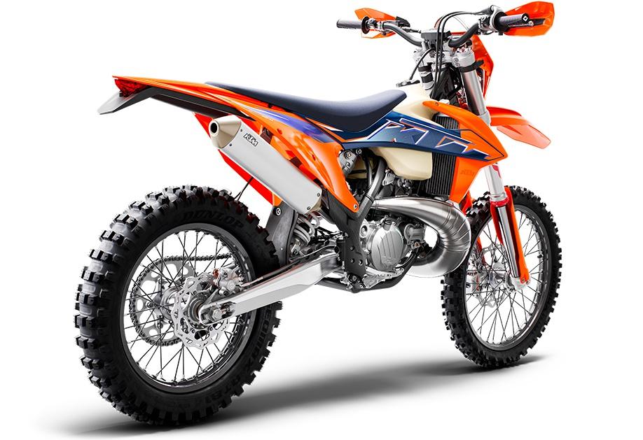 2022 KTM 300 XC-W TPI