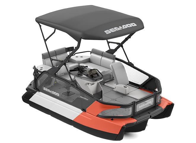 Sea-Doo Switch Sport Compact 170 ch Éclat Corail 2022