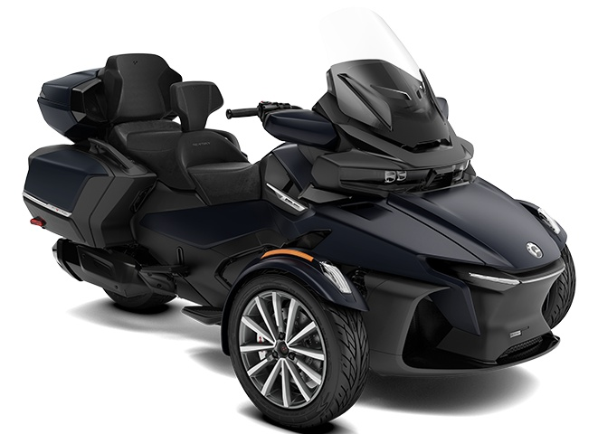 2022 Can-Am Spyder RT Sea-To-Sky