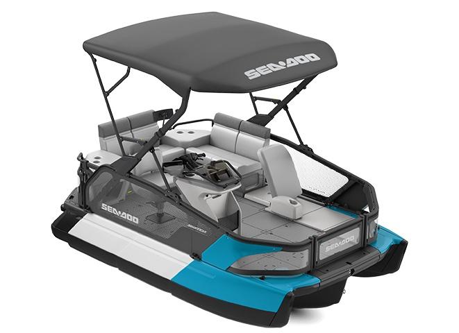Sea-Doo Switch Sport Compact 170 ch Bleu Caraïbes 2022