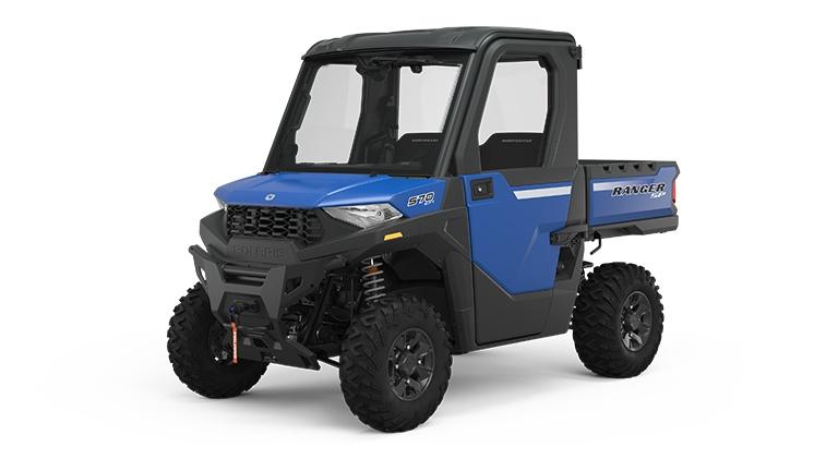 2022 Polaris RANGER SP 570 NorthStar Edition Polaris Blue