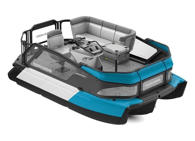 Sea-Doo Switch Compact 100 ch Bleu Caraïbes 2022
