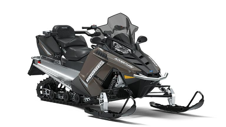 Polaris 550 INDY ADVENTURE 144 ES 2021