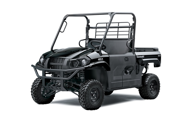 2021 Kawasaki MULE PRO-MX Frais inclus+Taxes