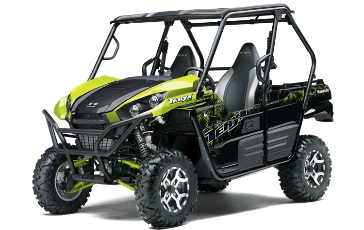 2021 Kawasaki Teryx EPS LE