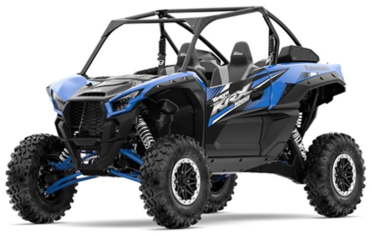 2021 Kawasaki Teryx KRX 1000
