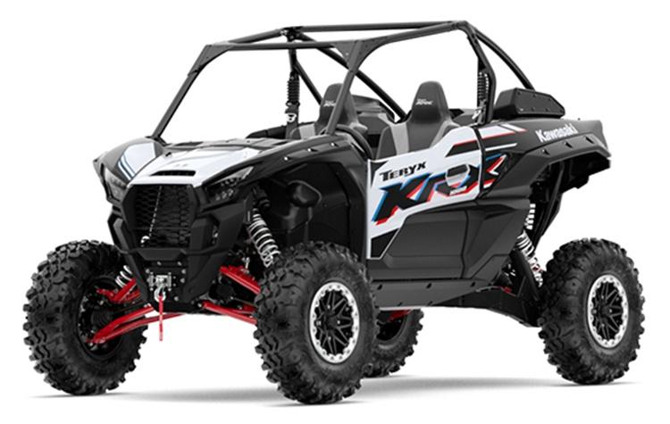2021 Kawasaki Teryx KRX 1000 SE