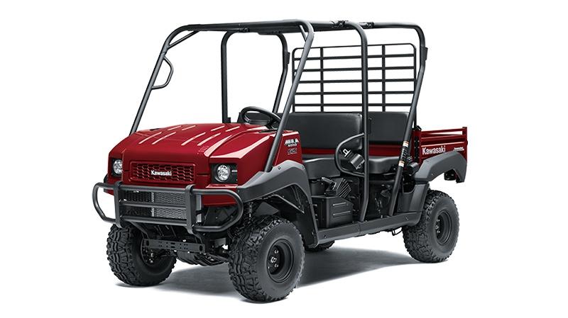 2021 Kawasaki MULE 4010 Trans 4x4