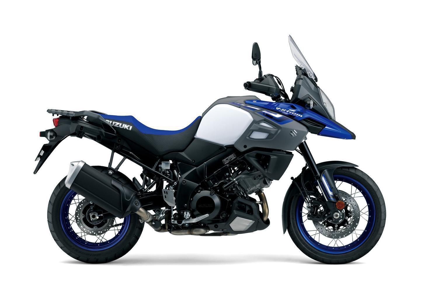 2019 Suzuki V-STROM 1000X ABS. Frais inclus+Taxes