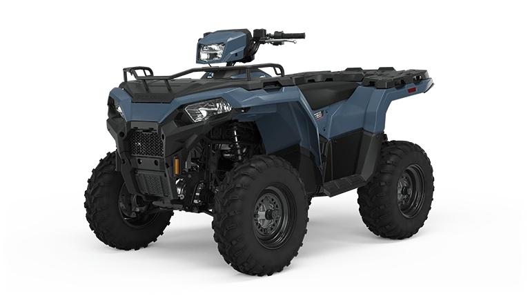 2021 Polaris Sportsman 570 ensemble utilitaire