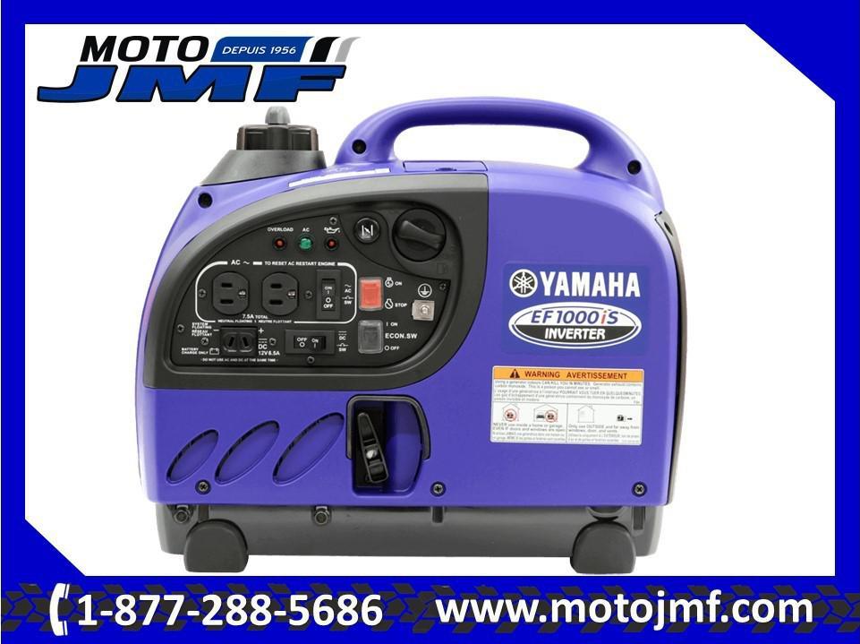 Yamaha EF1000ISX 2020 - EF10iSX st:13138