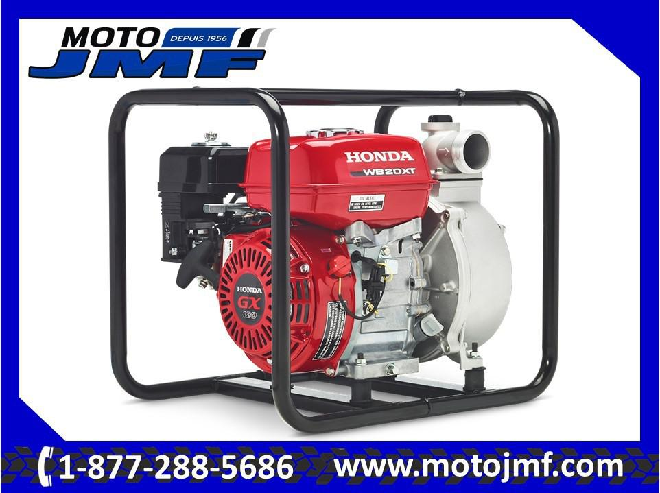 Honda WB20XT 2020