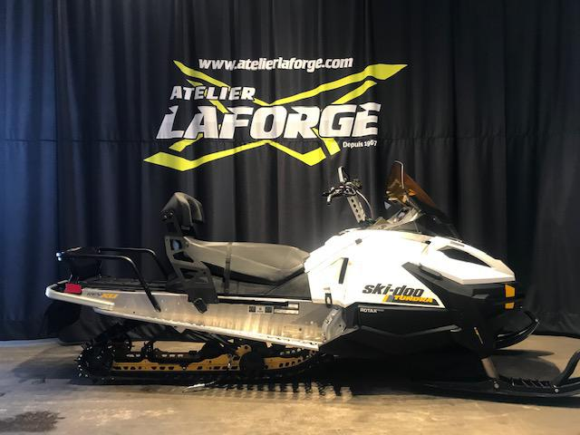2017 Ski-doo TUNDRA SPORT 600ACE