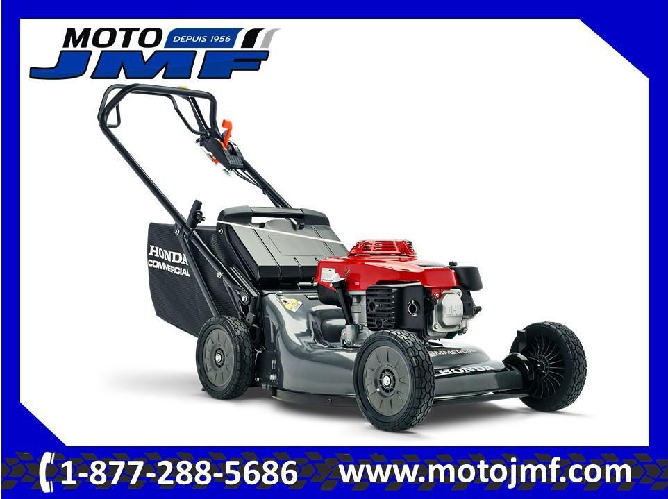 Honda HRC2163HXC COMMERCIALE 2020 - st:15232