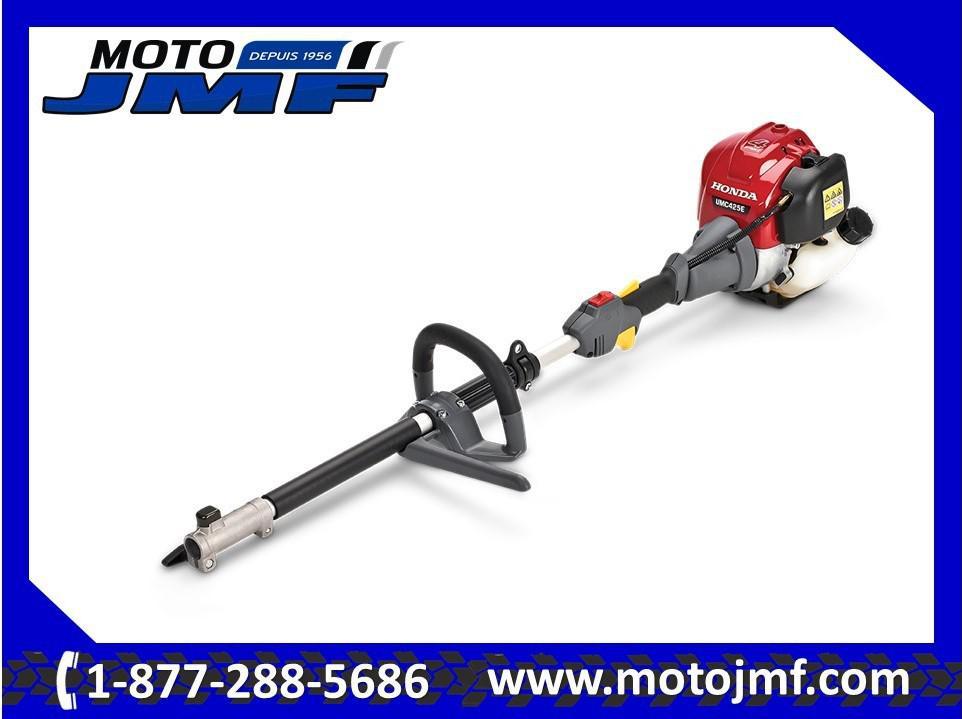 Honda UMC425CLACT  Tête motorisée 2021 - st:14306