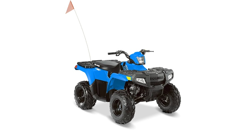 2021 Polaris Sportsman 110 EFI Frais inclus+Taxes
