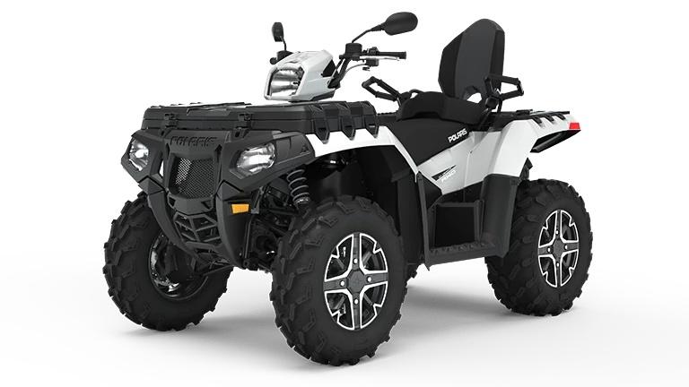 2021 Polaris Sportsman Touring XP 1000