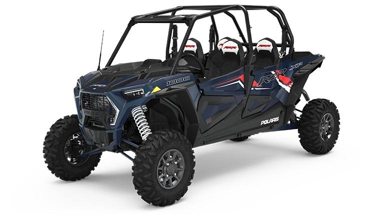 2021 Polaris RZR XP 4 1000 EPS Premium