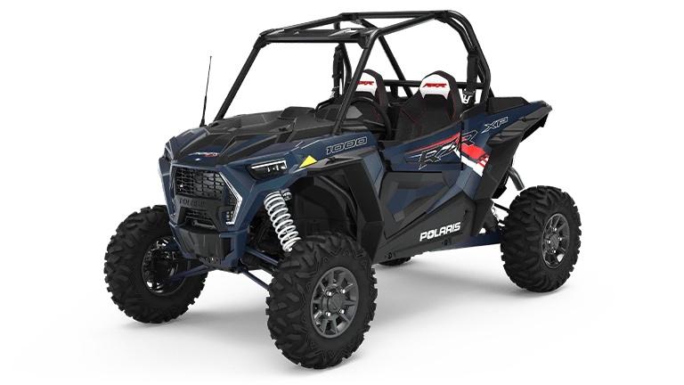 2021 Polaris RZR XP 1000 EPS Premium