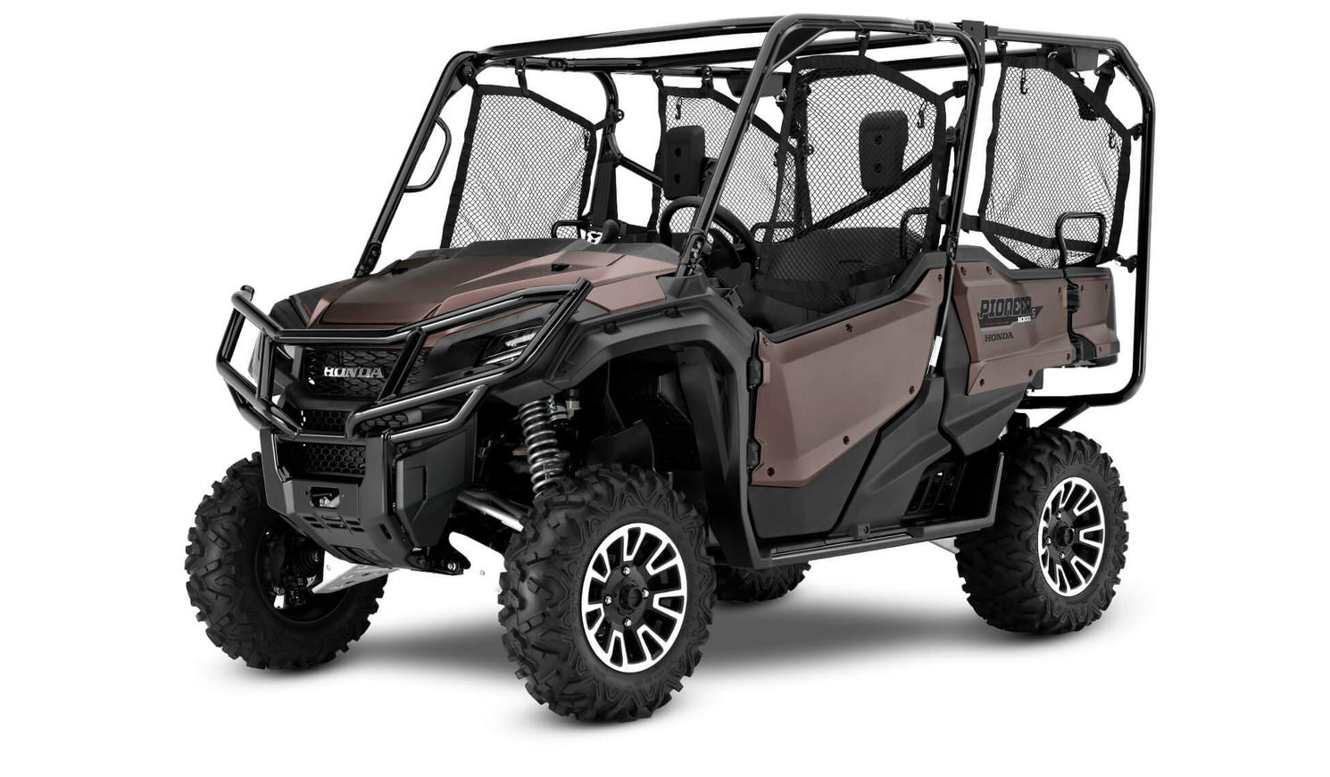 2021 Honda Pioneer 1000-5 Limited Frais inclus+Taxes