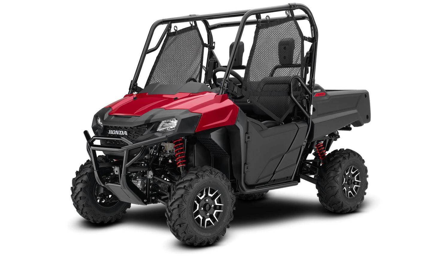 2021 Honda Pioneer 700 Deluxe Frais inclus+Taxes